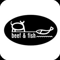 Beef & Fish